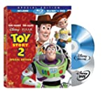 Toy Story 2 (Special Edition) (Blu-ra...