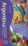 img - for Argentina Handbook (Footprint Handbooks) book / textbook / text book