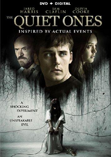 DVD : The Quiet Ones (DVD)