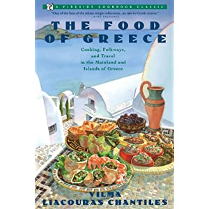 Food of Greece: Cooking, Livre en Ligne - Telecharger Ebook