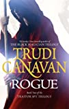 The Rogue: Book 2 of the Traitor Spy