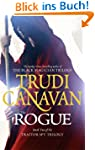 The Rogue: Book 2 of the Traitor Spy...