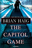 The Capitol Game (0446195618) by Haig, Brian