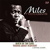 Birth Of The Cool + 'Round About Midnight [VINYL] Miles Davis