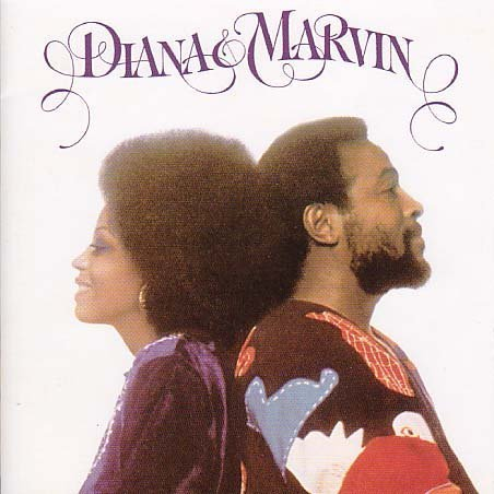 Diana Ross - Diana & Marvin (Bonus Tracks) - Zortam Music
