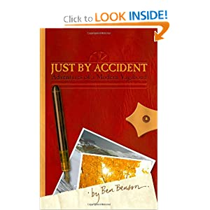 Just Accident : Adventures of a Modern Vagabond