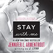 Stay with Me: Wait for You, Book 3 | [J. Lynn]