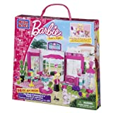 Mega Bloks - Barbie - Build 'n Style Pet Shop