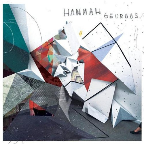Hannah Georgas   Hannah Georgas (2012) (MP3) [Album]