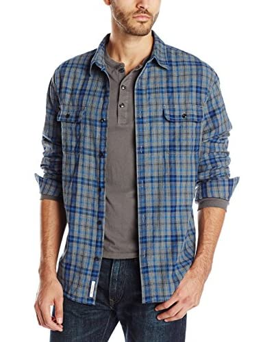 Lucky Brand Men's Griffith Workwear Shirt