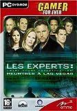echange, troc Les experts CSI 2: meurtres à Las Vegas