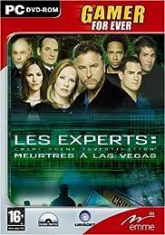 Les Experts: Meutres À Las Vegas