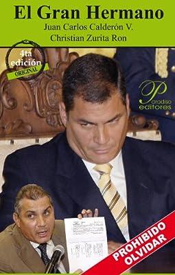 EL GRAN HERMANO (EL OFICIO DE CONTAR nº 7) (Spanish Edition)