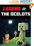 Legend Of The Ocelots- A Minecraft No...