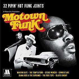 Motown Funk