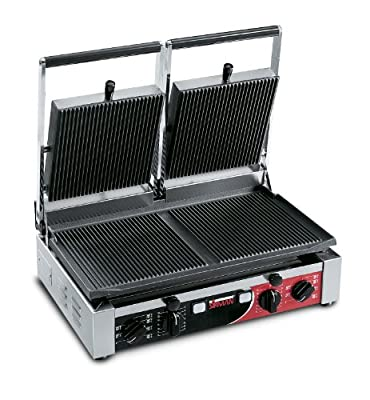 Sirman PDR Non-Stick Panini Grill by Sirman