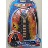 4th Dr Who The Master Classic Collectable Figure