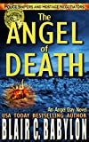 The Angel of Death (Police Snipers and Hostage Negotiators): An Angel Day Novel