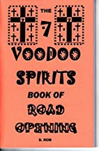 7 VOODOO SPIRITS BOOK OF ROAD OPENING occult…