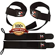 NEW! Wrist Wraps + Lifting Straps (FR…