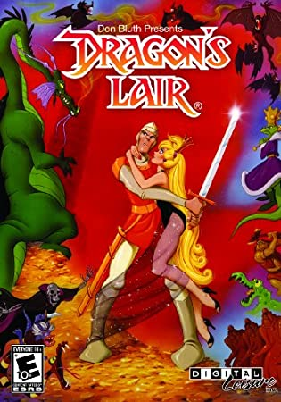 Dragon's Lair [Download]