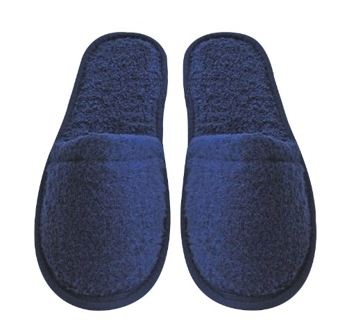 Terry Cotton Slippers