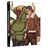 TIGER&amp;BUNNY(&amp;) 8 () [Blu-ray]