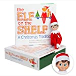 OFFICIAL NEW 2015 The Elf on the Shel...