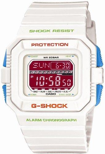CASIO (カシオ) 腕時計 G-SHOCK Precious Heart Selection 2009 限定モデル GLS-5500P-7JF メンズ