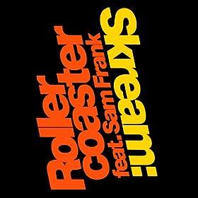Rollercoaster [feat. Sam Frank]