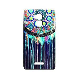 BLUEDIO Designer Printed Back case cover for Coolpad Note 3 - G7266