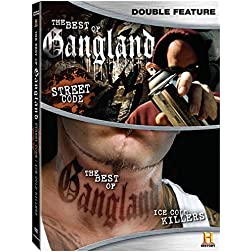 The Best of Gangland - Double Feature