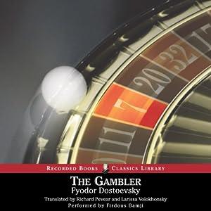 The Gambler Audiobook