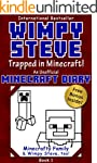 Minecraft Diary: Wimpy Steve Book 1:...