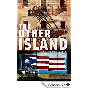 The Other Island (A Memoir) (English Edition)