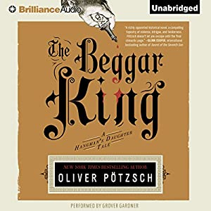 The Beggar King Hörbuch