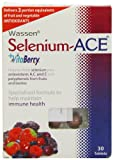 Wassen Selenium Ace Plus Vitaberry - Pack of 30 Tablets