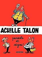 Achille Talon - Tome 3 - Achille Talon persiste et signe
