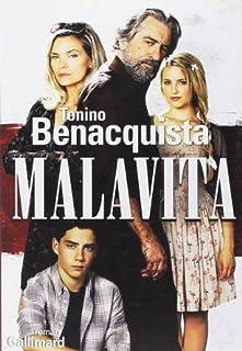 Malavita : roman, Benacquista, Tonino