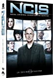 Ncis - season 10 (8 dvd) box set dvd Italian Import