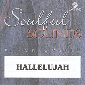 Hallelujah [Accompaniment/Performance Track]