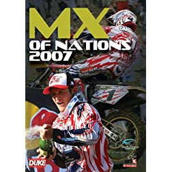 Motocross Of Nations 2007
