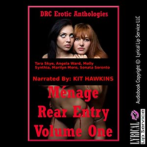 Menage Rear Entry Volume One Audiobook