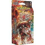 Pokémon - POXY501 - Jeu de Cartes - Pokemon XY05 Primo choc - Starter - Modèle Aléatoire