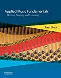 img - for Applied Music Fundamentals: Writing, Singing, and Listening book / textbook / text book