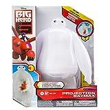 Disney Big Hero 6 Baymax 10 Projection Toy