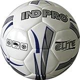 Indpro Unisex Elite Football 5 Blue Silver