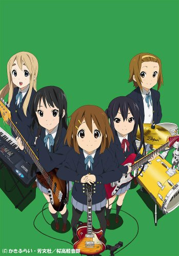 TVアニメ「けいおん!!」オフィシャル 「バンドやろーよ!! ~Let's MUSIC!!~」(バンドスコア付) 放課後ティータイム ポニーキャニオン