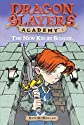The New Kid at School (Dragon Slayers' Academy (Paperback) #01) [ THE NEW KID AT SCHOOL (DRAGON SLAYERS' ACADEMY (PAPERBACK) #01) BY McMullan, Kate ( Author ) May-12-2003
