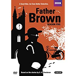 Father Brown: Season Five